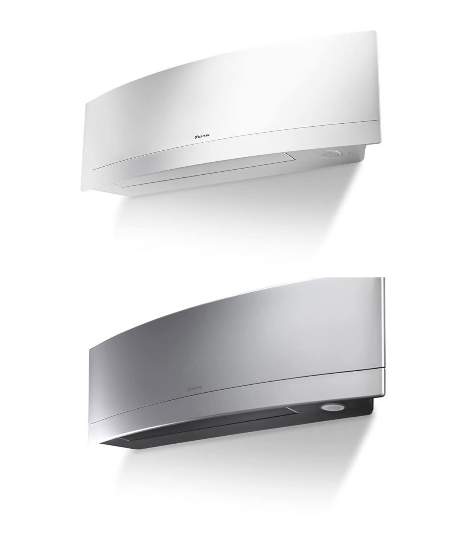 Climatizzatori per casa pompe di calore senza unit esterna - Condizionatori inverter senza unita esterna ...