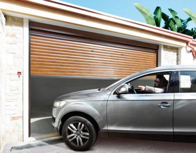 garage automatici