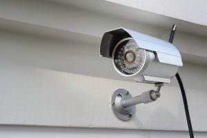 videosorveglianza per casa